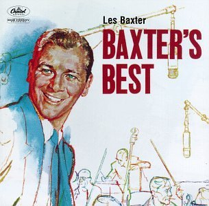 les-baxter-baxters-best