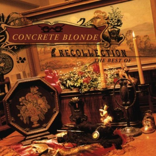 Concrete Blonde/Recollection-Best Of