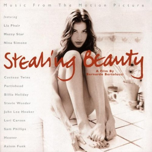 Stealing Beauty Soundtrack Hoover Axiom Funk Wonder Phair Holiday Phillips Carson Star