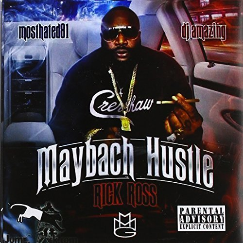 Rick Ross Maybach Hustle