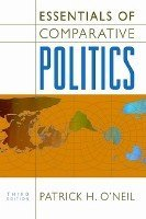 Patrick H. O'neil Essentials Of Comparative Politics 0003 Edition;