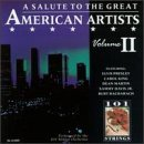 One Hundred One Strings/Vol. 2-Great American Composer