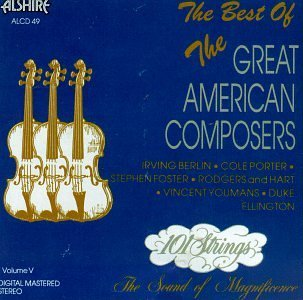 one-hundred-one-strings-vol-5-great-american-composer