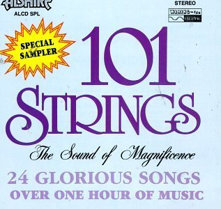 One Hundred One Strings Sound Of Magnificence
