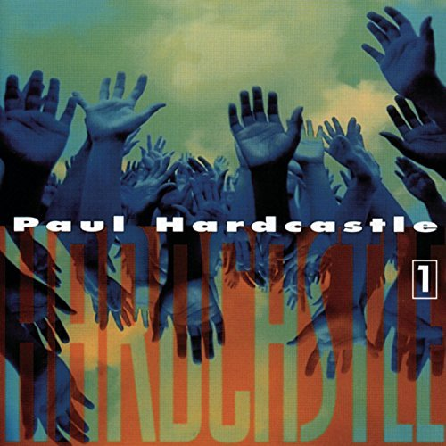 Paul Hardcastle Vol. 1 Hardcastle