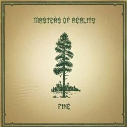 Masters Of Reality Pine Cross Dover