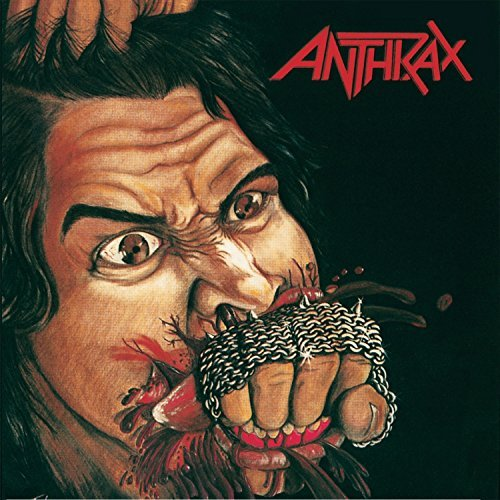 Anthrax/Fistful Of Metal