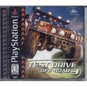 Psx Test Drive Off Road 3 E