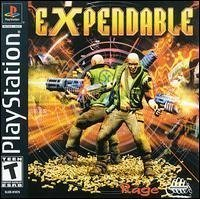 Psx Expendable A