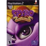 Ps2 Spyro 2 Enter The Dragonfl