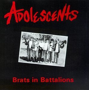 Adolescents Brats In Battalions