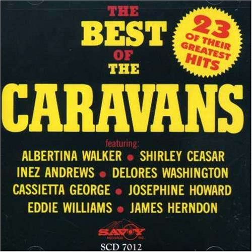 Caravans Best Of Caravans