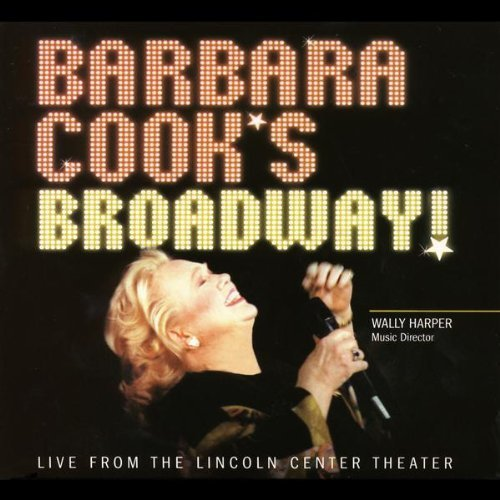 Barbara Cook Barbara Cook's Broadway Digipak