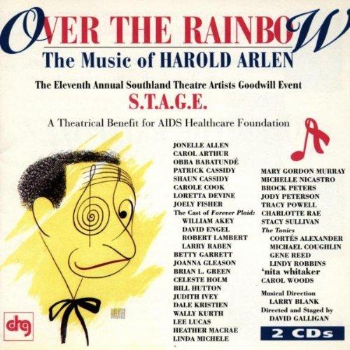 over-the-rainbow-music-of-harold-arlen-allen-arthur-babatunde-cassidy-cook-devine-fisher-hutton-ivey