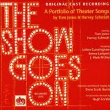 Cast Recording Show Goes On