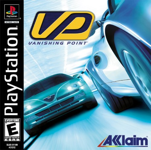 Psx Vanishing Point E