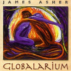James Asher Globalarium