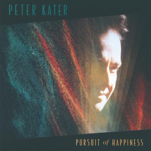 Kater Peter Pursuit Of Happiness