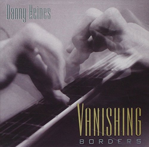 Heines Danny Vanishing Borders