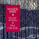 Paul Greaver Winter Spirit