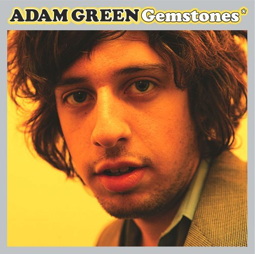 Adam Green Gemstones Explicit Version