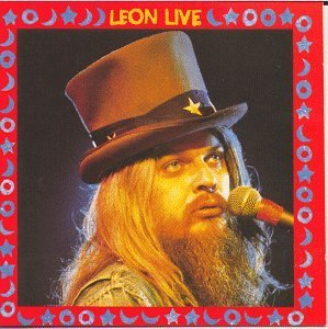 Leon Russell Leon Live 2 CD