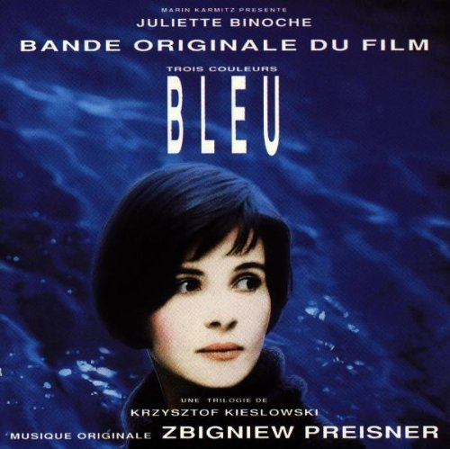 Bleu Soundtrack Music By Zbigniew Preisner