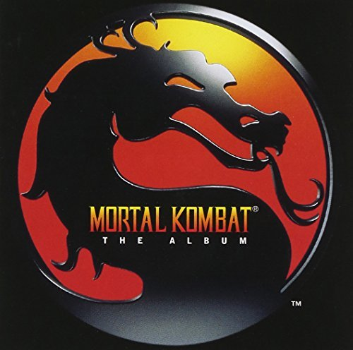 Mortal Kombat Album Music By Immortals Mortal Kombat