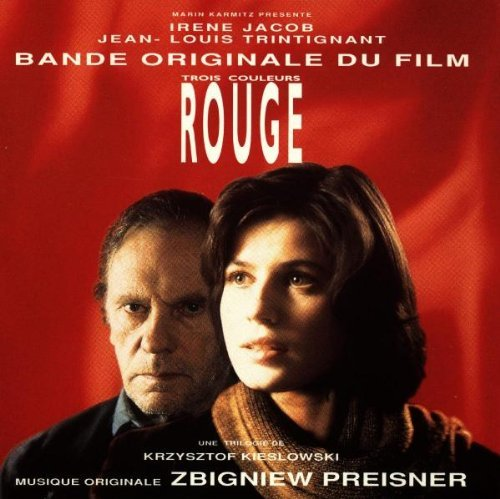 Red Soundtrack Music By Zbigniew Preisner