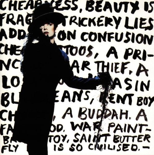 Boy George/Cheapness & Beauty