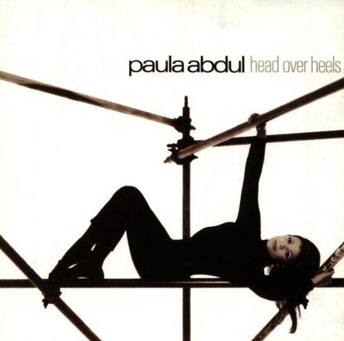 Paula Abdul/Head Over Heels