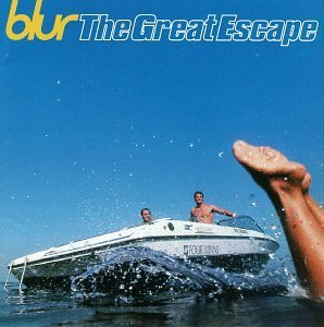 Blur Great Escape