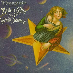 Smashing Pumpkins Mellon Collie & The Infinite S 2 CD