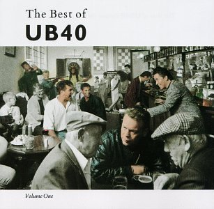 Ub40 Vol. 1 Best Of Ub40
