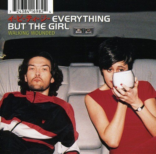 Everything But The Girl Walking Wounded Import Eu