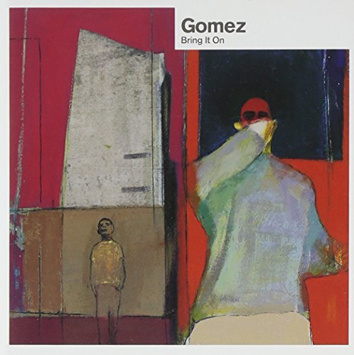 Gomez Bring It On Import Eu