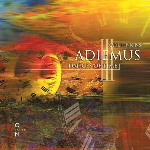 Adiemus Vol. 3 Dances Of Time