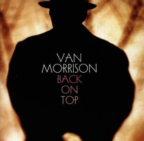 Morrison Van Back On Top