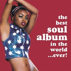 Best Ever Series Best Soul Album In The World.. Gaye Impressions Crawford Paul Best Ever Series