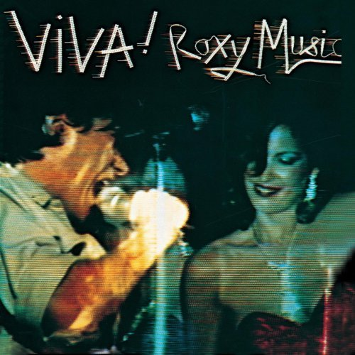Roxy Music Viva! Remastered