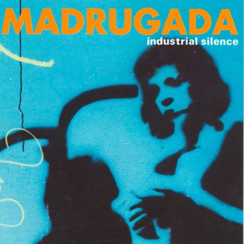 Madrugada Industrial Silence Import Net