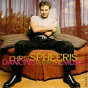 Chris Spheeris Dancing With The Muse