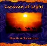 Arkenstone David Caravan Of Light