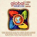 Global Transmissions Global Transmissions Wemba Bastos Chandra Baca Cook 2 CD Set