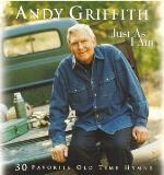 Andy Griffith Just As I Am