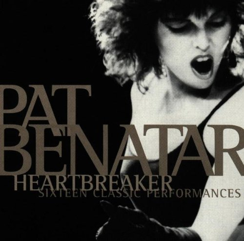 Pat Benatar/Heartbreaker-16 Classics Perfo