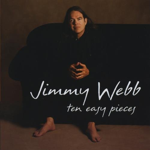 Jimmy Webb Ten Easy Pieces