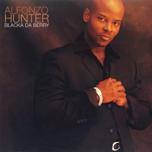 Hunter Alfonzo Blacka Da Berry