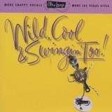 Ultra Lounge Vol. 15 Wild Cool & Swingin' T Gorme Lawrence Wilson Bennett Ultra Lounge