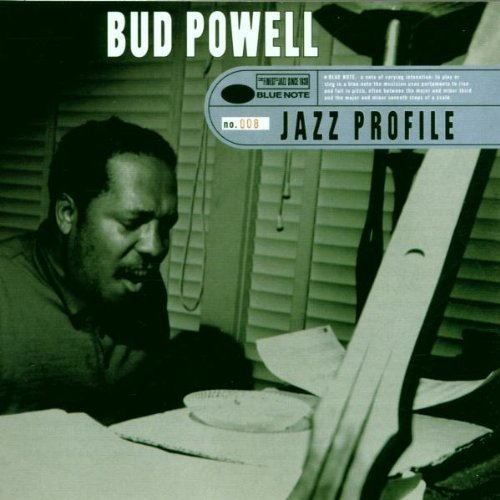 Bud Powell Jazz Profile Series Import Eu